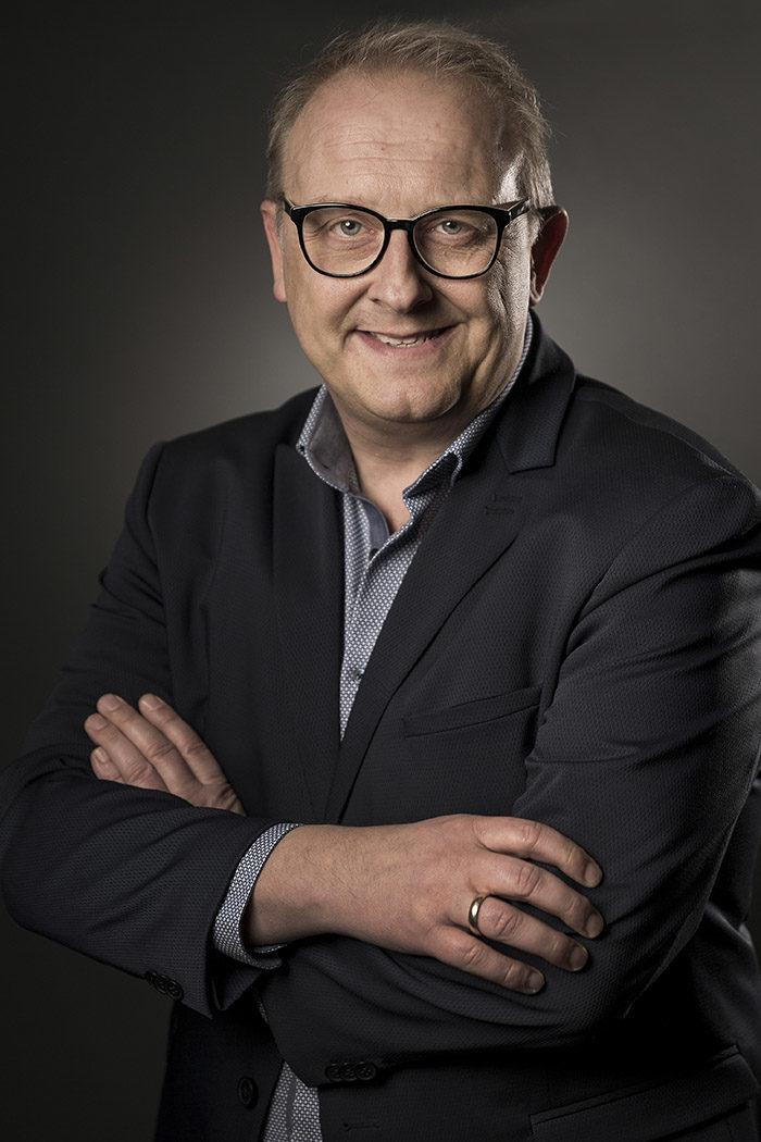 Frank Bethmann ZDF