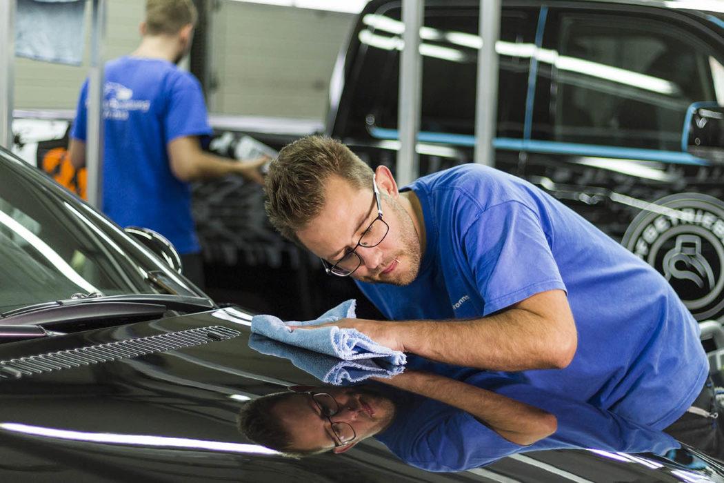 Wronna Autoaufbereitung