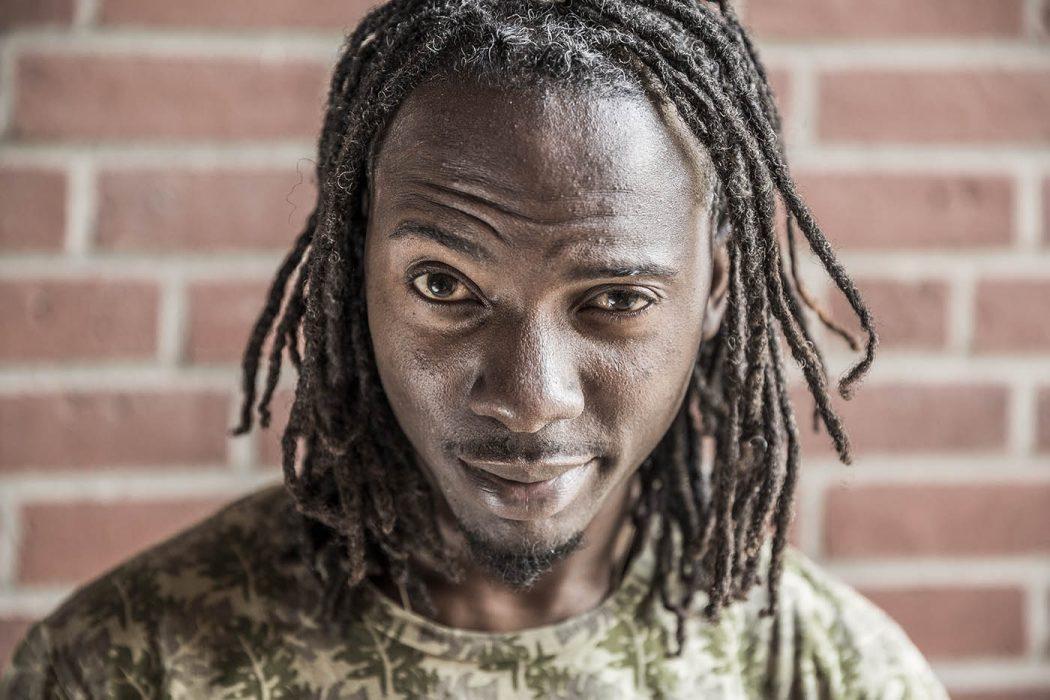 Porträt von Hatimax Sebintu aus Uganda