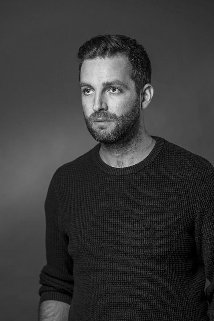 Portrait von Josh. (Johannes Sumpich)
